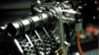 Así Se Fabrica El Infiniti Red Bull RB9 De Fórmula 1 (F1 2013)