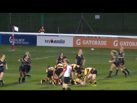 Premier 15s Trylights, Round 4