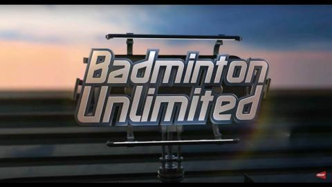 Badminton Unlimited | Indonesia Men's Doubles - Marcus Fernaldi Gideon & Kevin Sanjaya Sukamuljo
