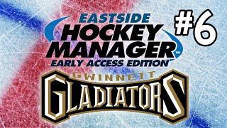 Eastside Hockey Manager #6 (The Slump)