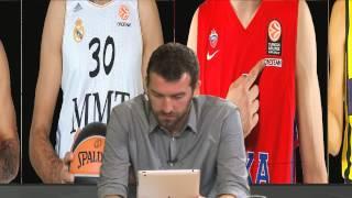 Super BasketBall 02.05.2015