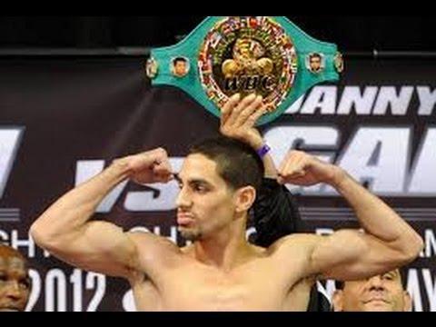 Danny Garcia Vacates WBC Championship Moving To 147 & Eyeing Paulie Malignaggi Fight