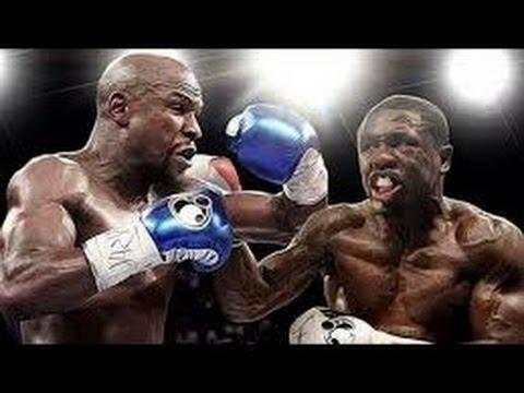 If Floyd Mayweather Chooses To Fight Andre Berto Will It Damage His Legacy ?? You Tell Me !!