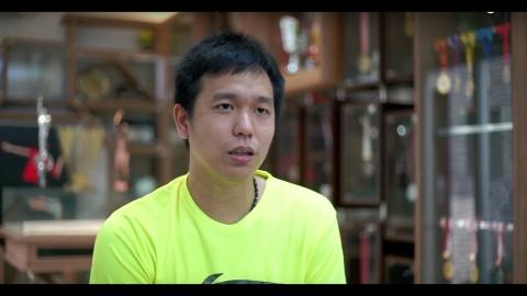 Badminton Unlimited | Men's Doubles According To Hendra Setiawan