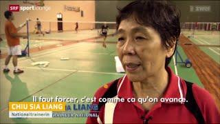 Badminton In Indonesia : A Religion And A Sport