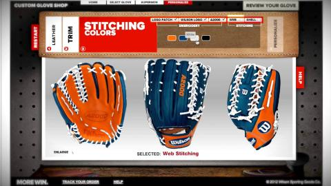 David Wright & Evan Longoria Design Gloves for 2013 All-Star Legends & Celebrities Game