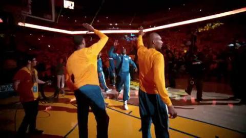 Draymond Green 2015 NBA Season Highlight Reel