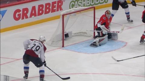 11/11/17 Condensed Game: Avalanche @ Senators