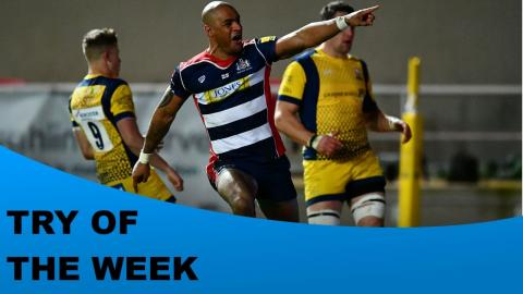 Citizen Try of the Week - Round 11 - Varndell, Batty, Solomona & Wade