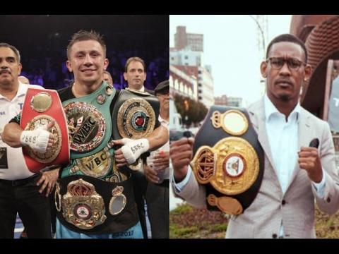 Gennady Golovkin vs Danny Jacobs Resume Comparison & Breakdown Before Fight !! Who's a Hype Job ?