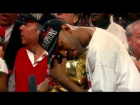 Rockets Honor Sam Cassell for 50th Season Anniversary | 12.30.16