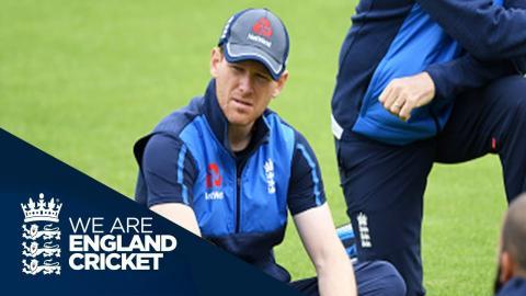 Morgan Reveals Latest Team News - England v Bangladesh ICC Champions Trophy 2017
