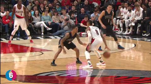 Top 20 BEST Crossovers and Handles of the Week | March 26, 2017 - April 1, 2017