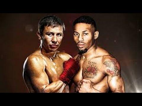 Gennady Golovkin vs Willie Monroe Jr. Official Prediction GGG vs Monroe Jr. HBO Championship Fight