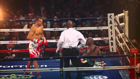 WCB: Kovalev vs. Mohammedi Preview (HBO Boxing)