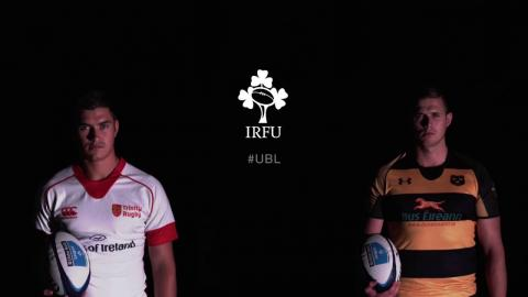 Irish Rugby TV: Ulster Bank League Week 4 Head To Head