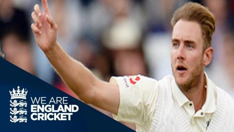 Six Wickets For England Leave Game Finely Poised - England v South Africa Second Test Day One 2017
