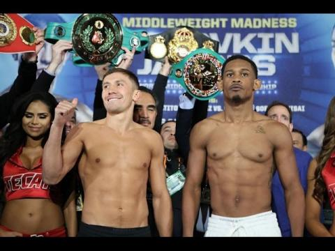 Gennady Golovkin vs Danny Jacobs Prediction Breakdown & Analysis Of Abilities !! HBO PPV Boxing