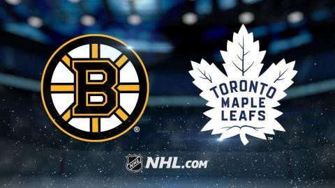 Marleau, van Riemsdyk lead Leafs to 3-2 OT victory