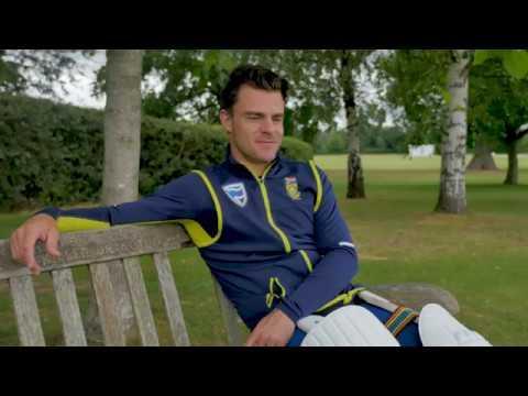England Tour Diaries Ep 6: Heino makes his debut!