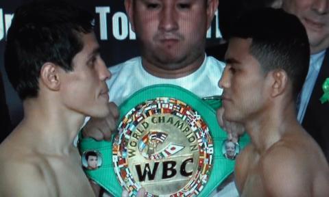 Roman Gonzalez vs Edgar Sosa Lineal & WBC Championship Fight Prediction Review !! HBO