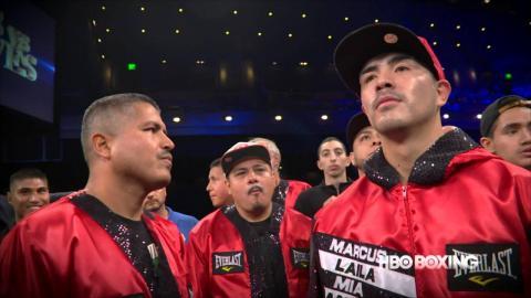 Hey Harold!: Bradley vs. Rios (HBO Boxing)