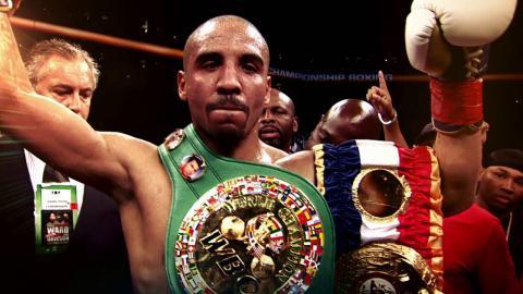 WCB: Ward vs. Barrera & Diaz, Jr. vs. Velez Preview (HBO Boxing)