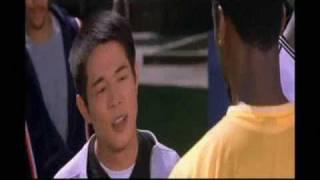 Jet Li American Football