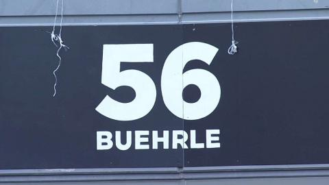 OAK@CWS: Buehrle's No. 56 is retired in Chicago