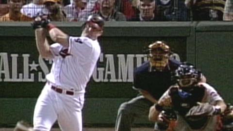 1999 ASG: Jim Thome rips RBI single of Curt Schilling in 1999 All-Star Game