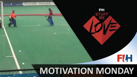 Motivation Monday - Hockey Stuff We Love