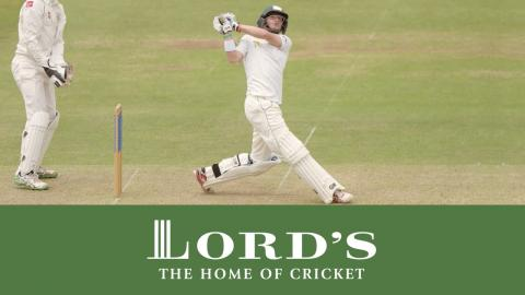 Lord's & MCC Cricket Review 2015 | Youth Cricket