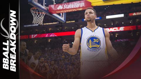 How The Warriors Destroyed The Spurs