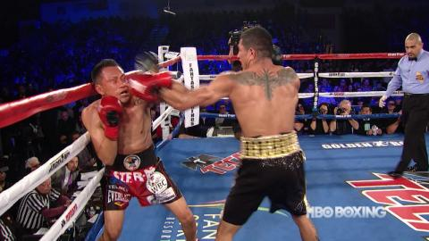 Francisco Vargas vs. Miguel Berchelt: BAD Highlights (HBO Boxing)