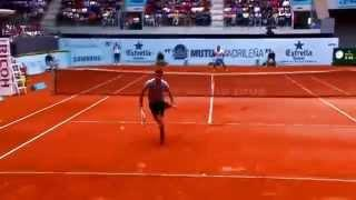 The Best Tennis Points 2015/2014 Enjoy It