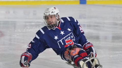 Team USA Defeats Canada, 5-2, to Claim WSHC Title
