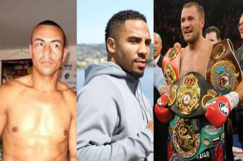 Andre Ward vs Alexander Brand Fight & Sergey Kovalev Next ! Skoglund Hunter VADA Chilemba & More