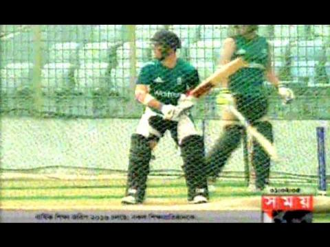 Bangladesh Vs England 3rd ODI Cricket Match,England Team Preparation News