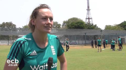 """Marsh: """"Hopefully if I get the opportunity I can do a good job for the team"""""""