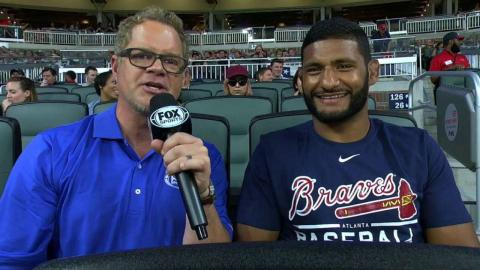 SD@ATL: Dhiego Lima on Ultimate Fighter: Redemption