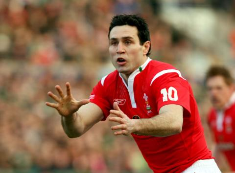 Classic Clash: Wales v Italy 2006 | RBS 6 Nations