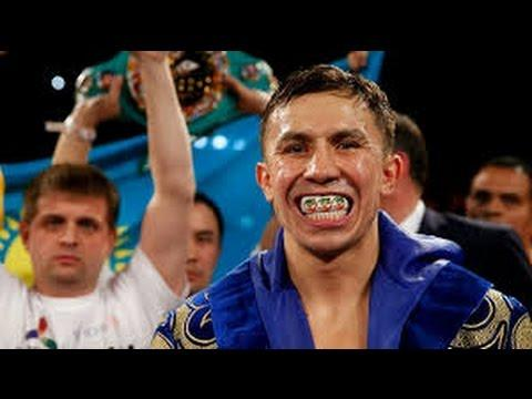 Has Gennady Golovkin Lived Up To Claim Of I'll Fight Anyone From 154 -168lbs ?? Ward Froch Lara