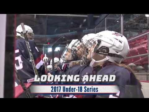 2017 U18 Series: Looking Ahead