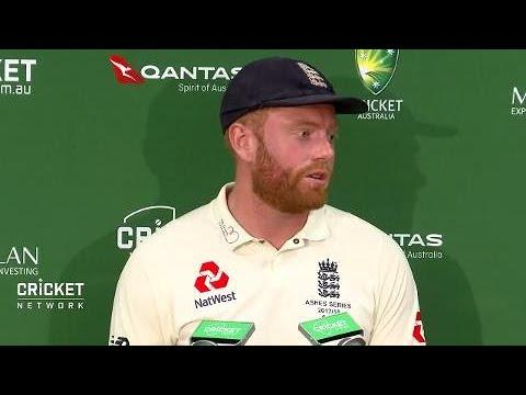 'I thought he bowled nicely': Bairstow