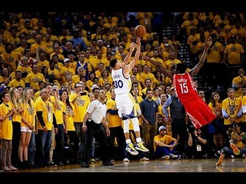 Top 5 NBA Plays: May 19th
