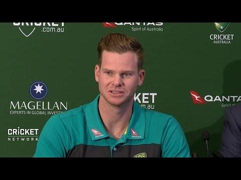 The Ashes squad reveal press conference in full