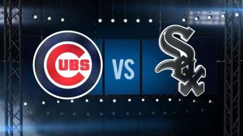 8/14/15: Coghlan leads Cubs to eighth straight win