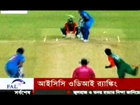 Bangla Cricket News,Bangladesh Rise In 5th ICC ODI Cricket Ranking Confirmed BCB President