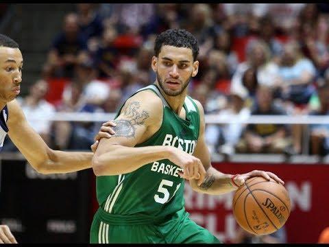 Full Highlights: Utah Jazz vs Boston Celtics from Utah Summer League  | July 6, 2017