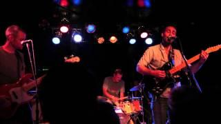 American Football At Beat Kitchen In Chicago, IL | Never Meant Live | 08/02/14